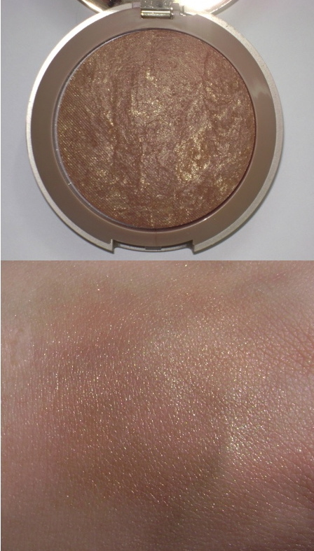 Milani Baked Bronzer In Soleil Beauty In Budget Blog