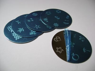 Salon Express Nail Art Stamping Kit Beauty In Budget Blog