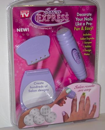 Nail Express As Seen On Tv Reviews