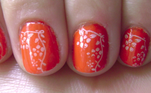 Fingrs flirt nail art stamping kit review beauty in budget blog in prinsesfo Choice Image