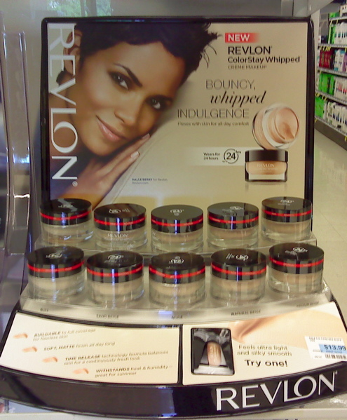 Revlon ColorStay Whipped Creme Makeup | Beauty in Budget Blog
