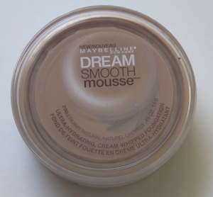 Maybelline Dream Smooth Mousse