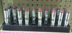 Wet n Wild Fergie Centerstage Collection Perfect Pout Lip Color
