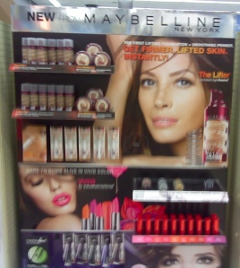 Maybelline Spring 2013
