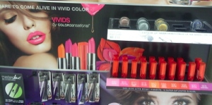 Maybelline ColorSensational Vivids Collection