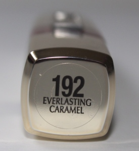 L'Oreal Color Caresse Shine Stain in Everlasting Caramel