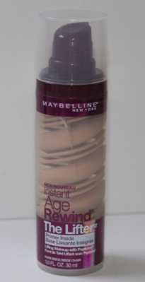 Maybelline Instant Age Rewind The Lifter Foundation