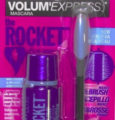 Maybelline the Rocket Volume Express Mascara