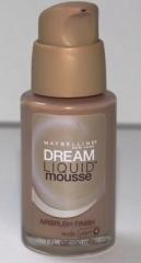 Maybelline Deam Liquid Mousse Foundation