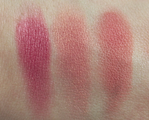 Nyx Cream Blushes Beauty In Budget Blog