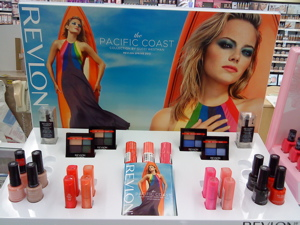 Revlon Pacific Coast Collection by Gucci Westman