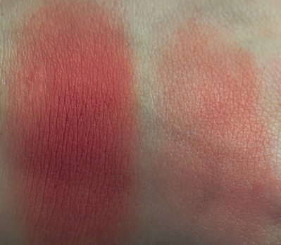 The Balm Instain Blushes Beauty In Budget Blog