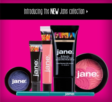 newjanecollection