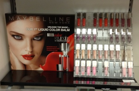 Maybelline Color Elixer