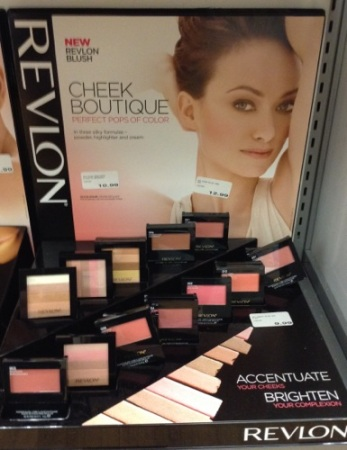 Revlon Cheek Boutique