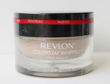 Revlon Colorstay Whipped Creme Foundation