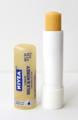 Nivea Kiss of Milk & Honey