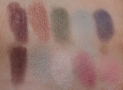 e.l.f. Studio 22 Piece Mini On The Go Palette eyeshadow