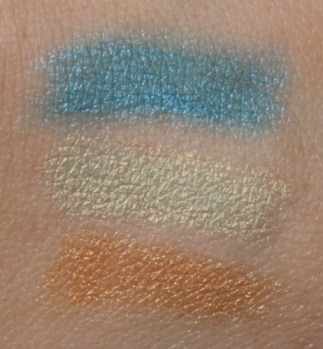 e.l.f. Essential Loose Eyeshadow