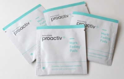 Proactiv+ Mark Fading Pads