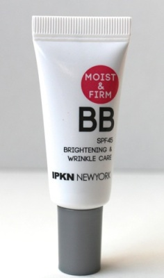 IPKN NY Moist & Firm BB
