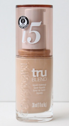 CoverGirl True Blend Foundation