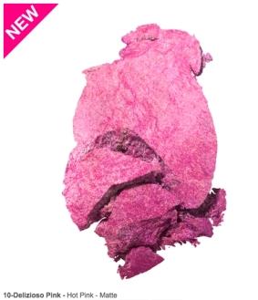 Delizioso Pink