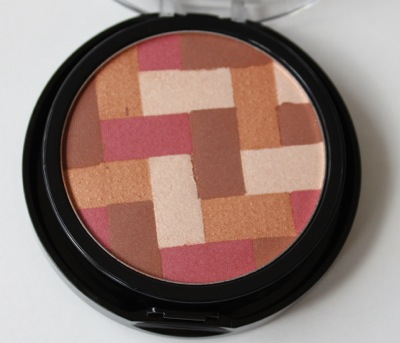 Maybelline Master Hi Light Bronzer in Deep Bronze