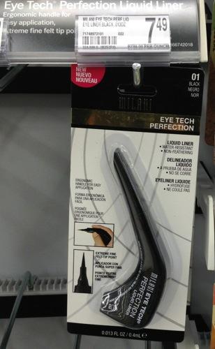 Milani Eye Tech Perfection Liquid Liner
