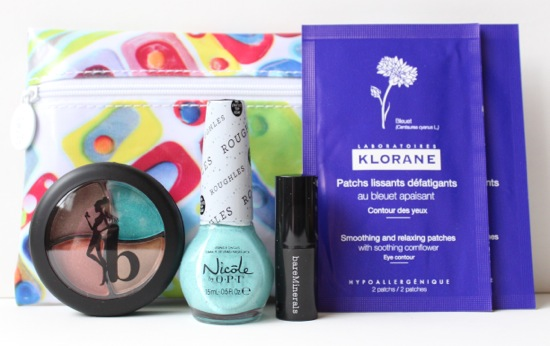 Ipsy March 2014