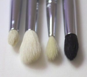 Sigma Eye Brushes