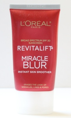 L'Oreal Revitalift Miracle Blur Instant Skin Smoother
