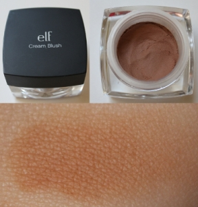 e.l.f. Studio Cream Blush