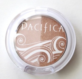 Pacifica Mineral Eyeshadow Duo