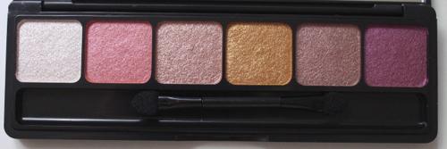 E.l.f. Studio Prism Eyeshadow Palette in Sunset