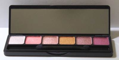 E.l.f. Studio Prism Eyeshadow Palette