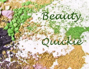 Beauty Quickie