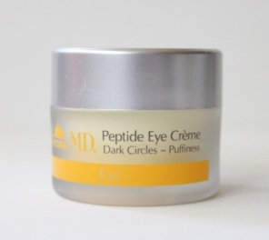 Derma MD Peptide Eye Ceme
