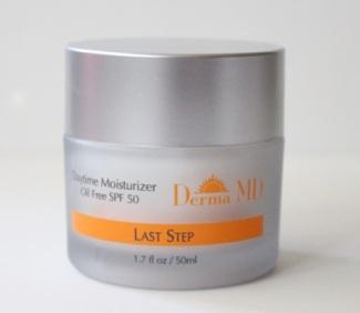 Derma MD Daytime Moisturizer Oil Free SPF 50