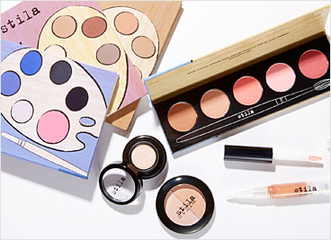 Stila on Hautelook