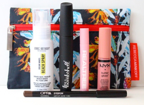 Ipsy Bag for June 2014