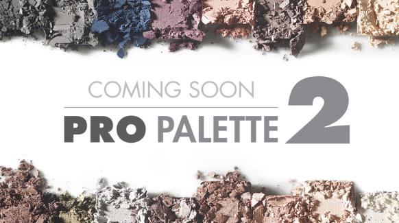 Lorac Pro Palette 2