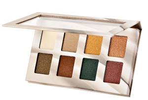 NYX Suede Shadow Palette
