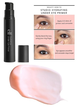 e.l.f. Studio Hydrating Under Eye Primer