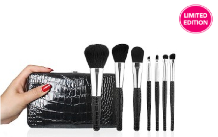 LE e.l.f. Studio Luxe Brush Collection