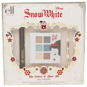 e.l.f. Disney Snow White Eye Collection Gift Set