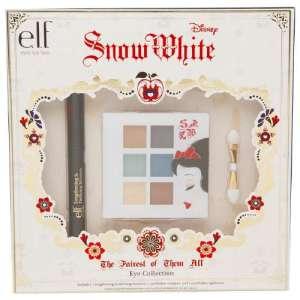 e.l.f. Disney Snow White Eye Collection Gift Set