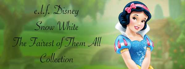 E.l.f. Snow White The Fairest of Them All Collection