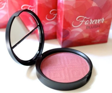 Coastal Scents Forever Blushes