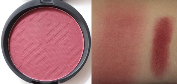 Coastal Scents Forever Blush in Passionate